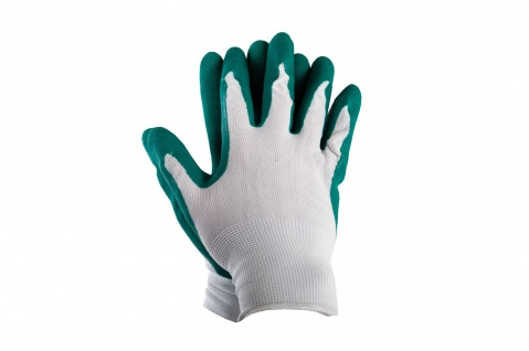 ADW Gartenhandschuhe Arbeitshandschuhe Montagehandschuhe Gr.10 Schutzhandschuhe - Vorschau 4