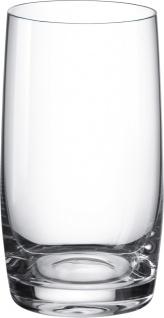 BOHEMIA Cristal BOH Longdrinkbecher 25015/380ML Longdrink Ideal