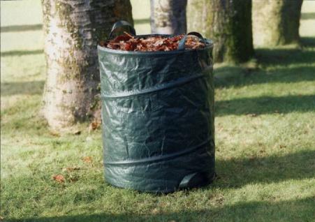Garten Abfallbehälter 172 Liter