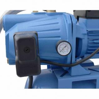 Hauswasserwerk HWW 1300 G Wasserversorgung Gartenpumpen Bewässerung Haushalt TOP
