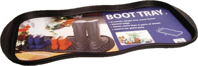 """SCHUHABLAGE ,, Boot Tray"""" 07-940 Boottray"""