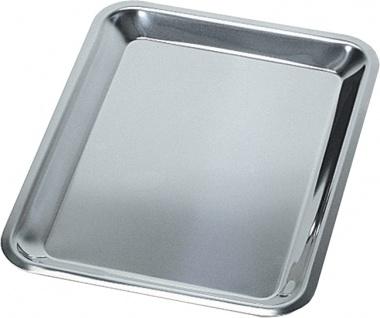 GRAEF Tablett 10 Edelstahl - Vorschau