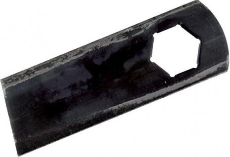 ratioparts KYN Ersatzmesser 1 174 Messer für Vertikutierer 405 1-174