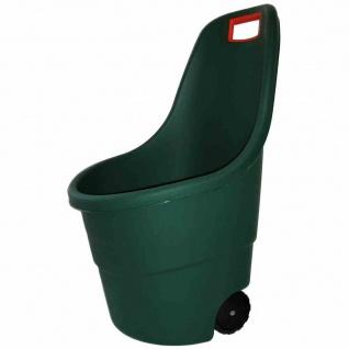Gartenkarre Marisa 55 l grün