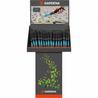 Fugenkratzer-Display Unkrautbekämpfung Gartenarbeit Heimwerker Gartenwerkzeuge