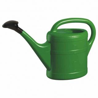 Kunststoff-Gießkanne 5 l grün