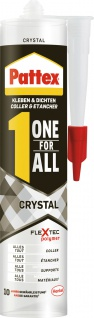 """PATTEX ,, One For All Crystal"""" PXFCR One Crystal 290"""