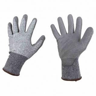 Arbeitshandschuhe Gr 9 Handschuhe Arbeit Montagehandschuhe Sicherheit Schutz NEU