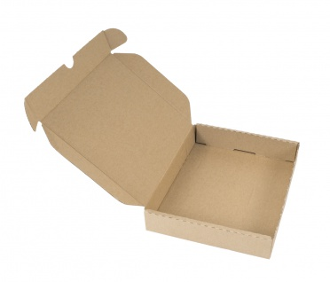 Karton 220x180x40mm Versandkarton Faltkarton Verpackung Pappkarton Warensendung