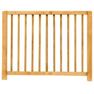 2er-Set Kinder-Sicherheitsgitter Treppengitter Türschutzgitter Absperrgitter