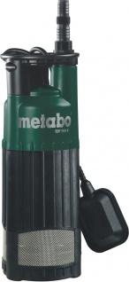 """metabo Tauchdruckpumpe ,, TDP 7501 S"""" 80250750100 Tdp S"""