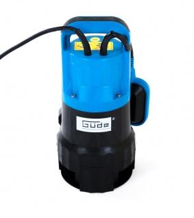"""Güde GUEDE Schmutzwasser-Tauchpumpe ,, GS 4000"""" 94621 Schmutzw.-pumpe Gs 4000"""