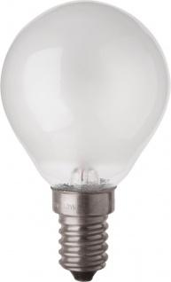 """OSRAM Backofenlampe ,, Oven FR 40"""" 008486 Backofenl.40w E14"""