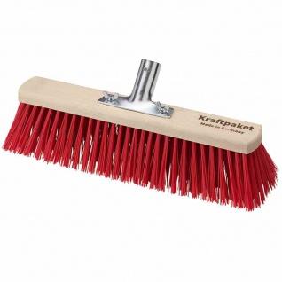 Saalbesen 60cm Besen Kehren Kehrgerät Feger Fegen Reinigung Putzen Clean Säubern