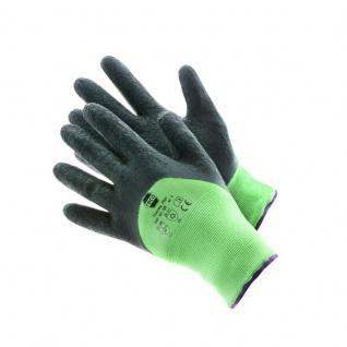RECA Thermo Plus Arbeitshandschuhe Gr.10 Winterhandschuhe Kälte-Schutzhandschuhe