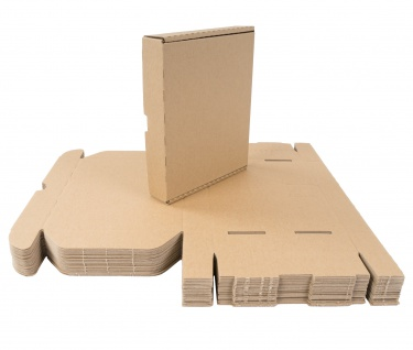25 Kartons 22x18x4 cm Versandkarton Faltkarton Großbrief Pappkarton Warensendung