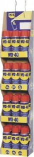 WD-40 VIELZWECK-SPRAY Multifunktionsprodukt 56509 100ml Rack/24