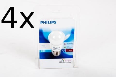 Philips Deco LED Light E27 Kugel Lichterkette Lampe Energiesparlampe Leuchte