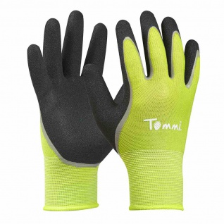 Handschuh Tommi Apfel Gr. S, grün