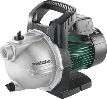 metabo Gartenpumpe 60096200 P2000g