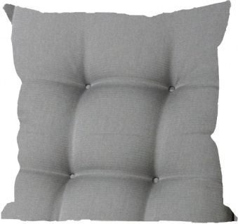 "MADISON KISSEN Zierkissen ,, Pillow"" PIL8B239 Pillow 40x60 Cm Panama Grey"