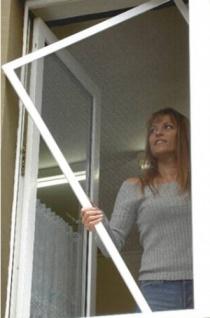 GREEN TOWER INS.SCHUTZ Fensterfliegengitter Fenst Alu Bra/ant.140x150