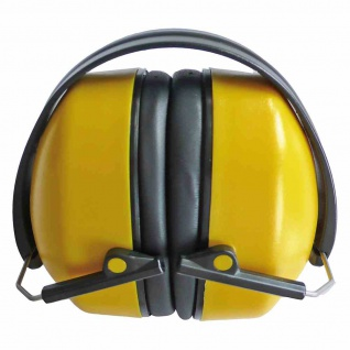 Kompakt Gehörschutz SNR 29dB Bügelgehörschutz Sicherheit Ohrstöpsel Schutz TOP
