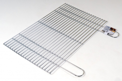 Activa Eckiger Grillrost 60 x 40 cm