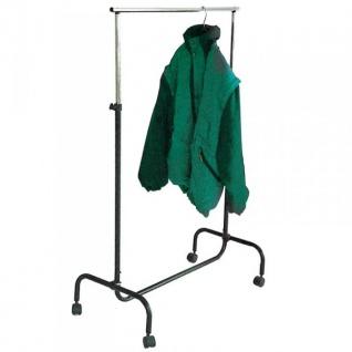 Garderobenständer Kleiderständer Kleiderstange Jackenständer Garderobe Ständer
