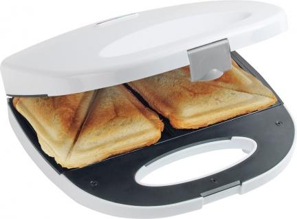 bestron Sandwichmaker ASM108W - Vorschau