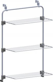 "Metaltex Duschkabinen-trockner ,, Gale"" 406062039 Gale - Vorschau"