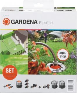 Gardena Startset 8255-20 Pipelinestart-set