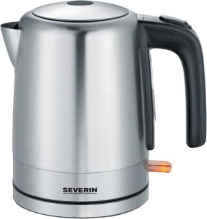 SEVERIN SEV Wasserkocher WK3496 Ed/schwarz Wk