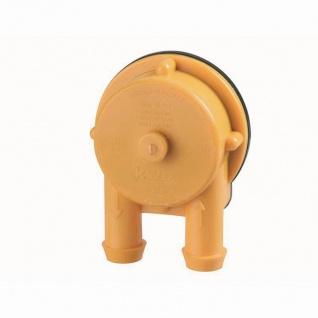 """Mini Pumpe R 13mm (1/2"""") selbstansaugende Impellerpumpe Gartenpumpe Bewässerung"""