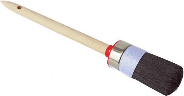 """Uniqat Maler Ringpinsel ,, PREMIUM"""" Premium Gr.2"""