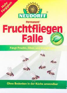 "FRUCHTFLIEGENFALLE Fruchtfliegen Falle ,, Permanent®"" 394 Permanent"