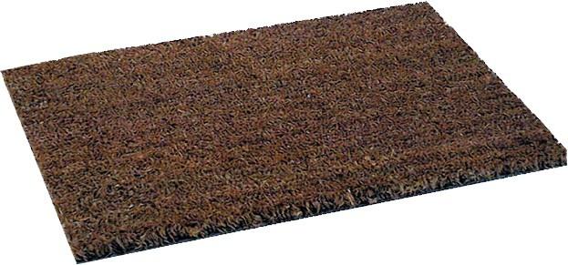 HOMESTYLE Basic HSB Kokosmatte Kokos-vel.mat.100x60x2, 4cm