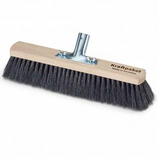 Saalbesen 40cm Besen Reinigung Kehren Fegen Feger Putzen Handfeger Haushalt NEU