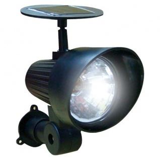 Solar LED Aussenleuchte