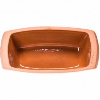 Brotbackschale 31, 5x16x9cm Ofenform Backform Backen Kochen Küchenhelfer Brote