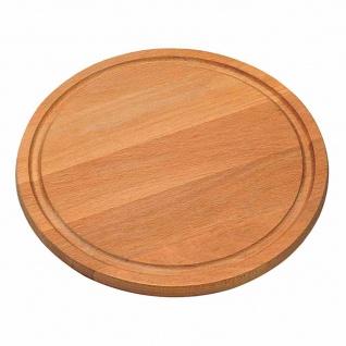 Fleischteller 30cm Frühstücksbrett Geschirr Brettchen Teller Servierplatte Küche