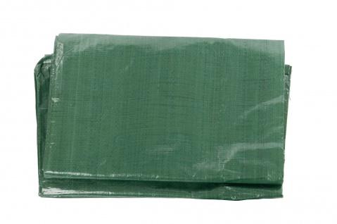 Abdeckhaube für Gartenliege 200x75x40cm Staubschutz Möbelschutz Schutzhülle - Vorschau 2