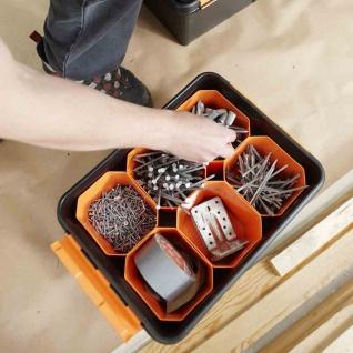 PROFI-Box 14l schwarz SmartStore Box Boxen Aufbewahrung Möbel Haushalt Ordnung