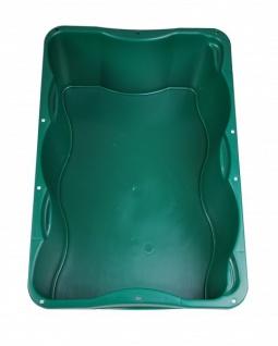 Multibox grün