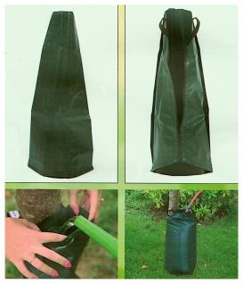 Baum-Bewässerungssack 75L 400g/qm PVC Bewässerungsbeutel Bewässerungsystem