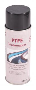 SeboTherm PTFE Trockenspray 400 ml Trocken Schmiermittel Trennmittel Gleitmittel