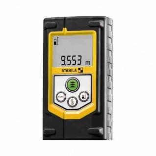 LD 320 - Laser-Entfernungsmesser, Laserklasse 2, IP40 Messbereich von 0, 05m - 60m, Batterie Typ AAA