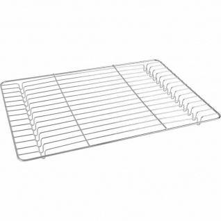 Tortenkühler 45 x 32 cm rechteckig, verzinnt