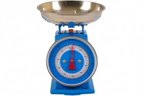Nostalgie Küchenwaage bis 5 kg - Vorschau 2