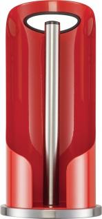 WESCO Rollenhalter 322105-02 Rot